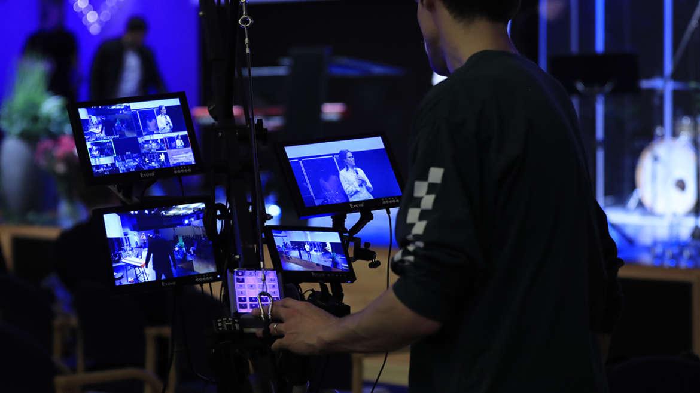 Videoer fra Troskonferansen 2020